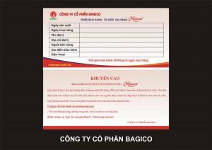 Công ty cổ phần Bagico