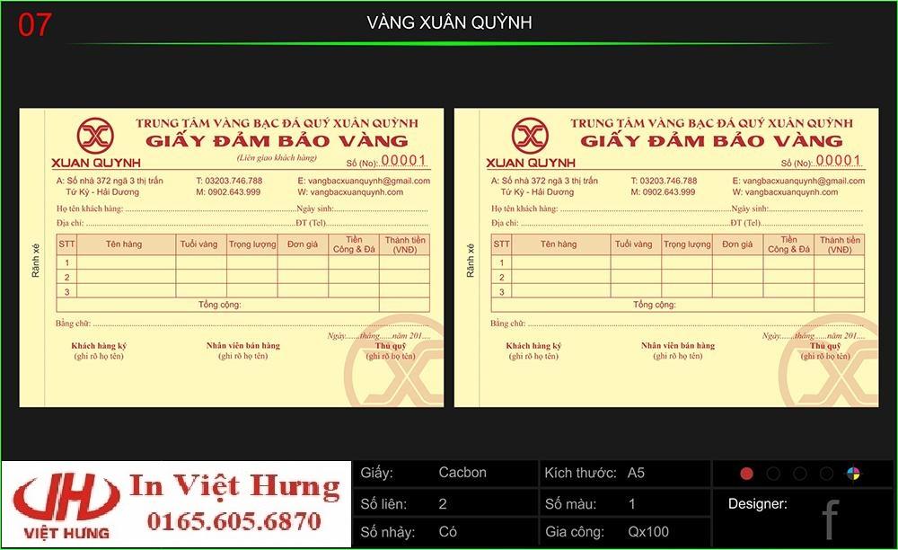 mau-giay-dam-bao-Vang-Xuan-Quynh
