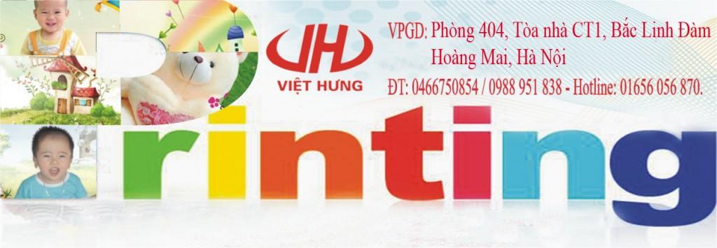 Công ty in Công ty in Hà Nội