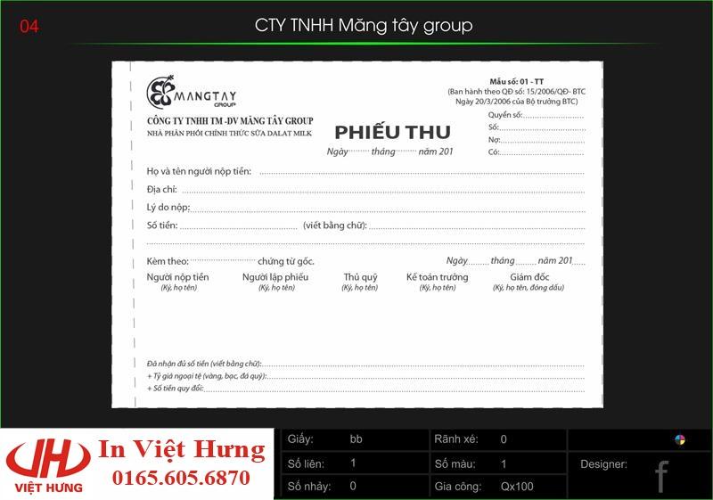 Mẫu in phiếu thu CTY-TNHH-Mang-tay-group
