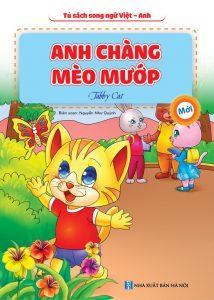 Truyện song ngữ Anh Chàng Mèo Mướp