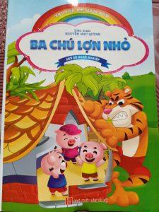 Ba Chú Lợn Nhỏ